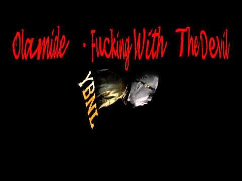 Download Olamide - Fucking With The Devil