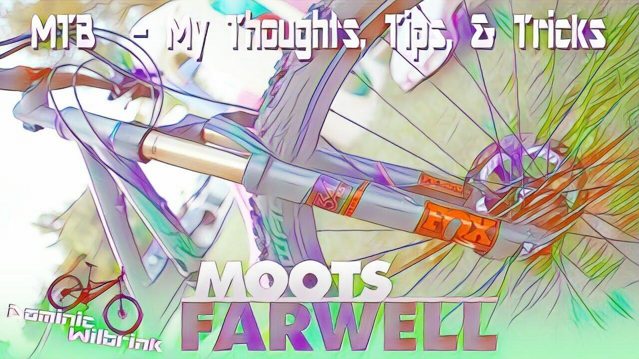 Demo Ride – Moots - Farwell