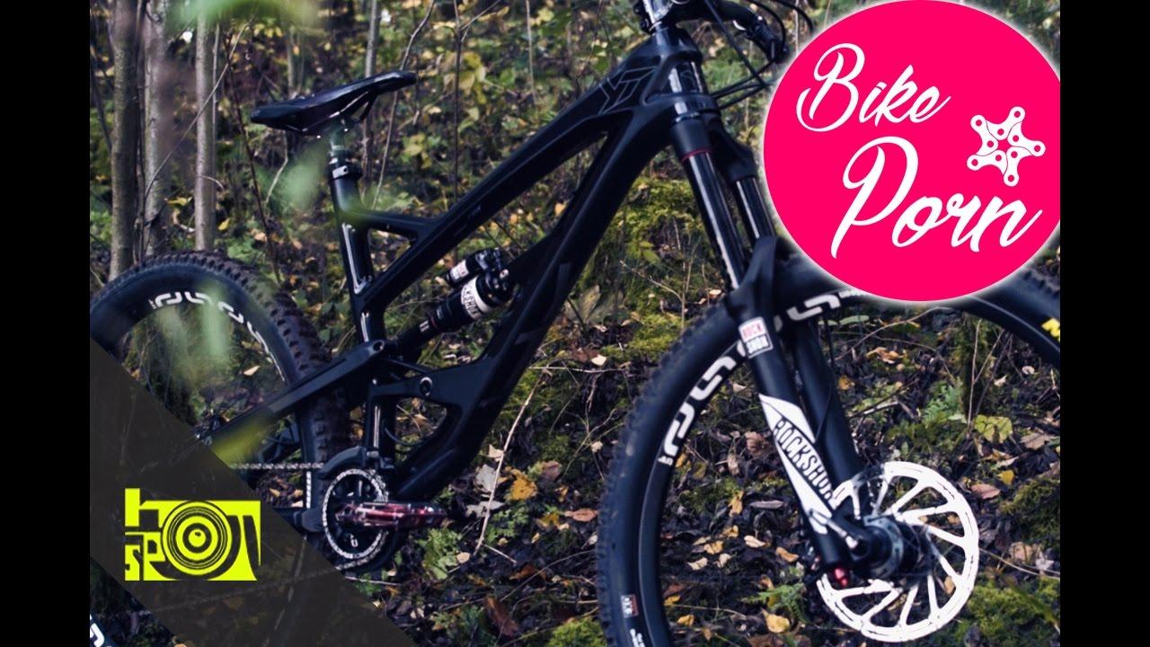 Black Bike Pornos