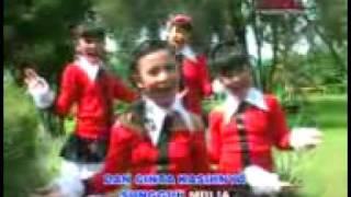 efrata voice....Ku Kan Bernyanyi (album pop rohani)