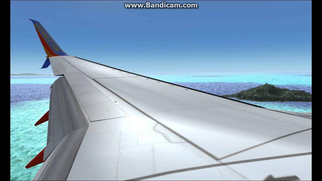 TDS 737-800 MAX by Axcel Morel