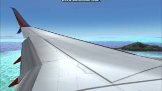 TDS 737-800 MAX by Axcel Morel