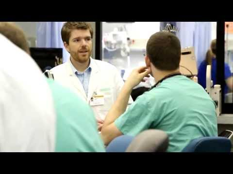 Emergency Department Sections - Wake Forest Baptist Health