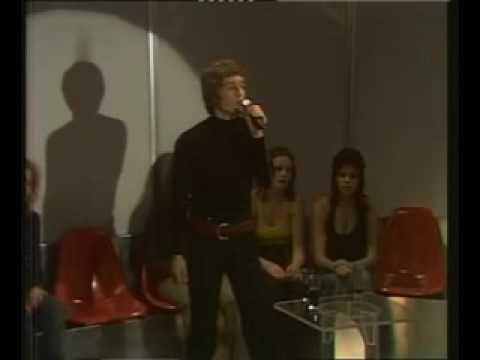 Chris Roberts Du Kannst Nicht Immer 17 Sein 1974
