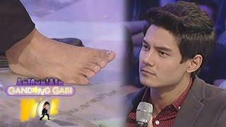 GGV: Erich reveals Daniel's imperfection
