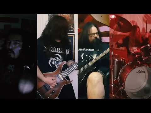 Sesiones Mi Bar - Doom over the world - Reverend Bizarre Cover