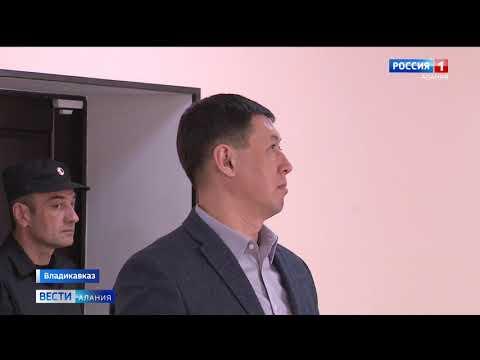 Владикавказский гарнизонный военный суд вынес приговор начальнику военного госпиталя
