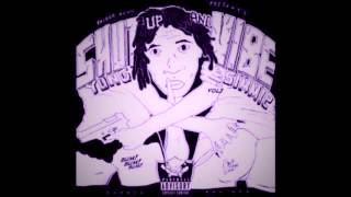 Yung Simmie- Spazzin Intro (Chopped N Screwed)