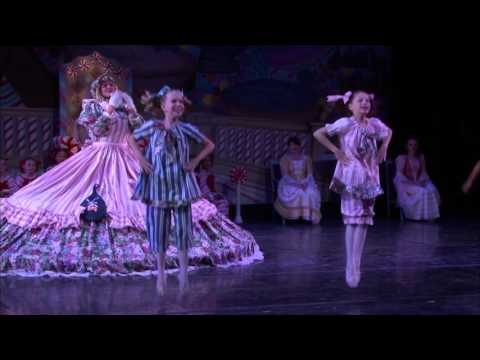 A Comprehensive Guide To 'The Nutcracker' In San Diego County