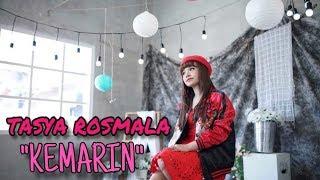 KEMARIN (SEVENTEEN) | Lirik Tasya Rosmala - 5th Anniversary SNC