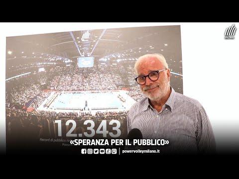 Pre Season, intervista al presidente Lucio Fusaro