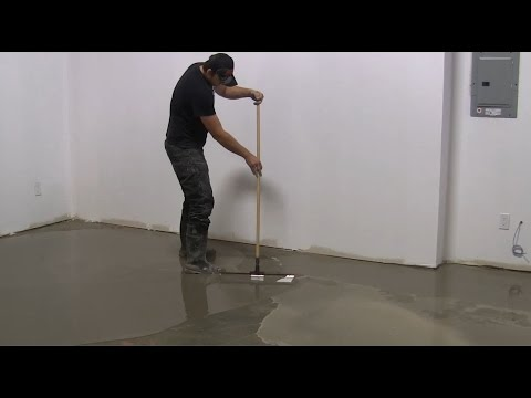 how-to-use-self-leveling-on-large-floor-areas