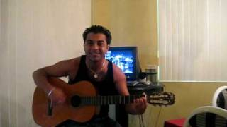 Brian Mcknight  can you read my mind cover