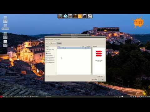 Linux Defiant - Distribution Preview