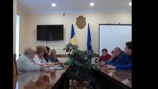 Засідання Координаційної ради 05.09.2017