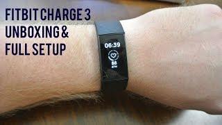fitbit charge 3 comparison