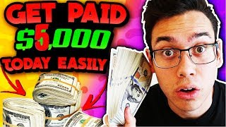 HOW TO MAKE $5000 PER MONTH AS A BEGINNER