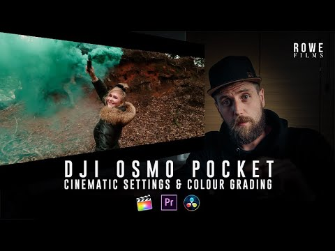 dji-osmo-pocket-tutorial-|-cinematic-colour-grading-&-settings