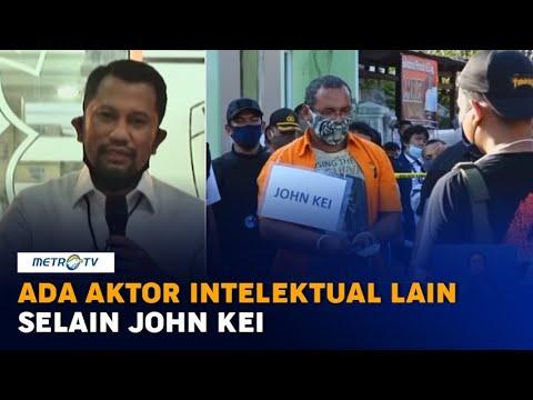 Selain John Kei,
