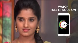 Kalyana Vaibhogam - Spoiler Alert - 17 June 2019 - Watch Full Episode BEFORE TV On ZEE5 - EP - 556