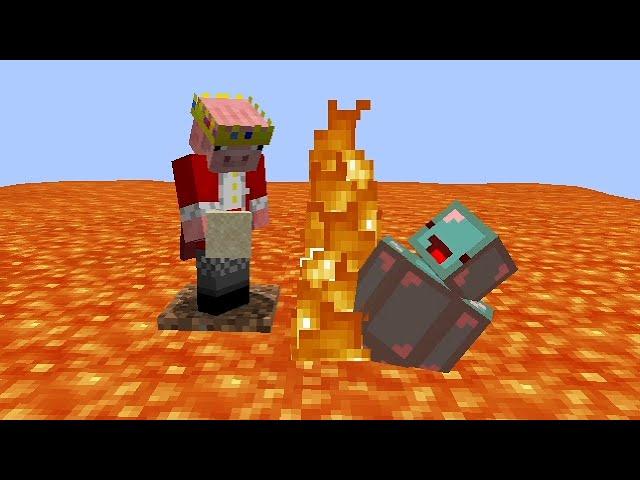 I Ruined Skeppy's Video