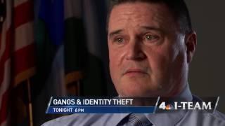 "News 4 New York: I-Team ""Gangs & Identity Theft"""