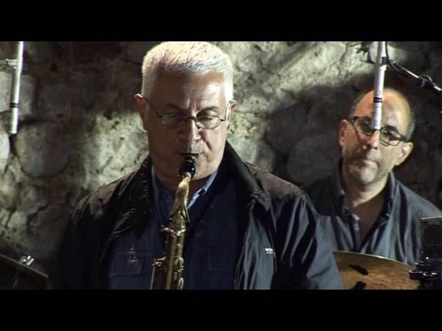 Gambatesa 18-08-2016: frammenti borgo in jazz festival 2016