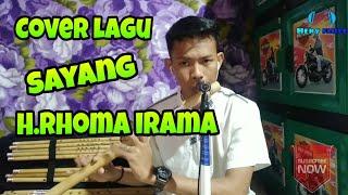 Cover suling lagu dangdut-Sayang Rhoma irama Versi Suling by Hery flute