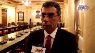 أخبار اليوم | ياسر رزق: مصر علمت العالم الفنون والثقافة والعمارة