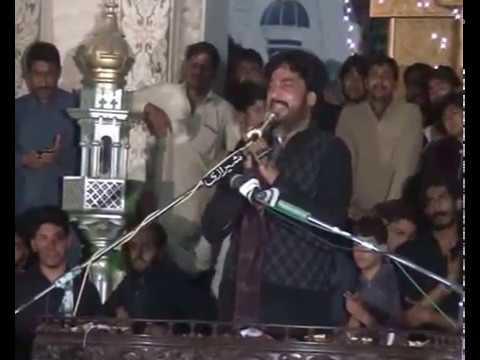 Zakir Waseem Abbas Baloch  Majlis 72 Be kafan janazey 25 Feb 2017 Jalsa Zuriyat imran Qasir Alqaim S