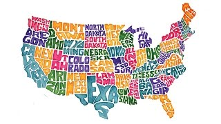 How Well Do You Know the United States?