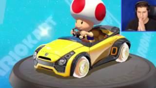 """""""GLJIVO BOLJE TI JE DA POBIJEDIŠ!!!"""" - Mario Kart 8 part 15."""