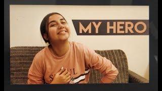 My sister. My hero. | #RealTalkTuesday | Mostlysane