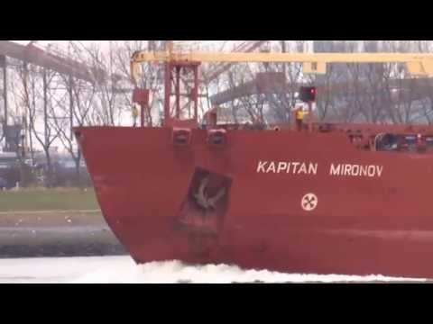 Kapitan Mironov (Valletta) *- 2013-03-02