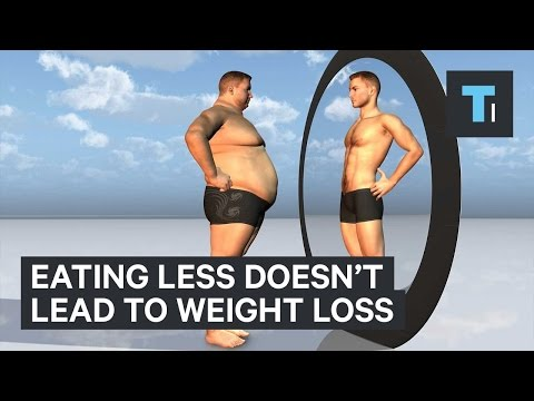 Does Consuming More Protein Result in Excess Fat Loss