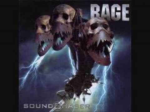 Rage - I'll See You In Heaven Or Hell mp3
