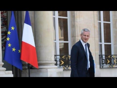 وزير الاقتصاد الإيطالي يلغي لقاء مع نظيره الفرنسي بسبب خلاف بشأن ملف الهجرة  - 10:22-2018 / 6 / 14