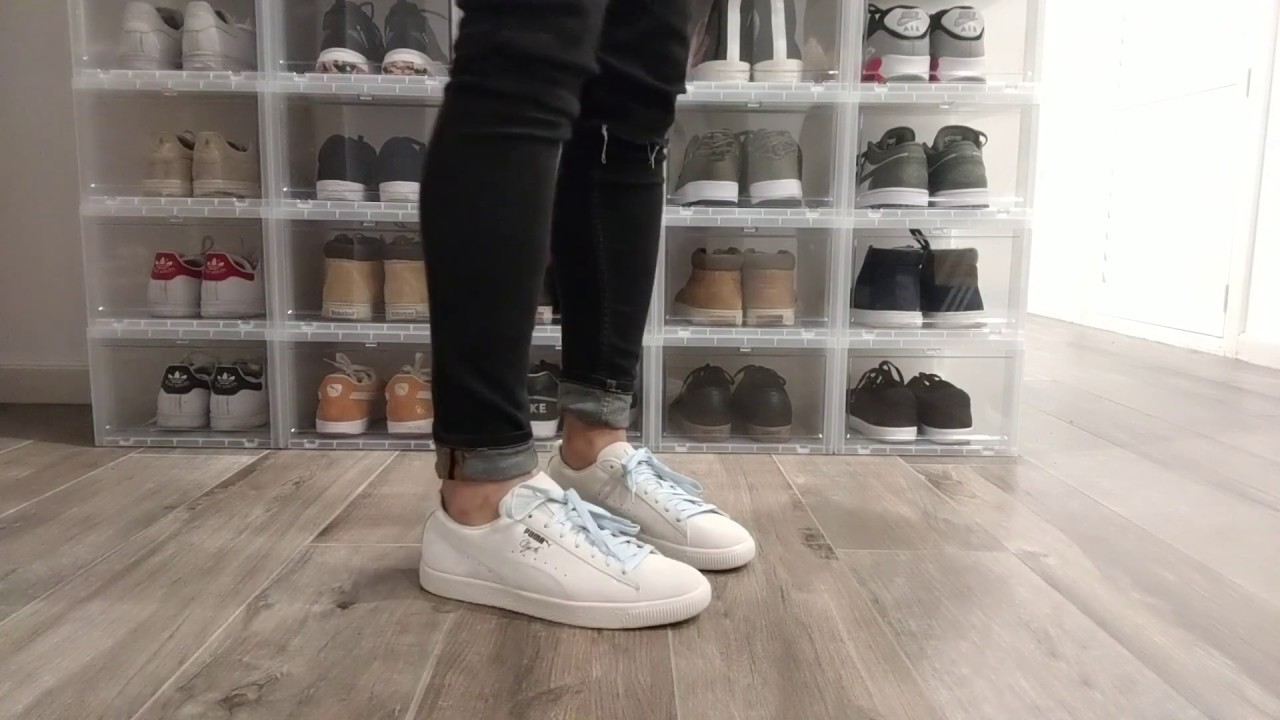 Puma Clyde Venice Beach - Unboxing and