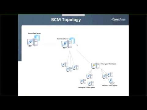 How to Manage Your IT Assets with BMC Client Management, Part 1