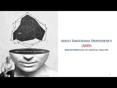 Adult Emotional Dependency