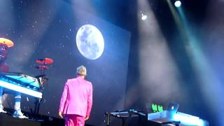 Howard Jones - What Is Love  ,   Indigo o2,   20   02   15