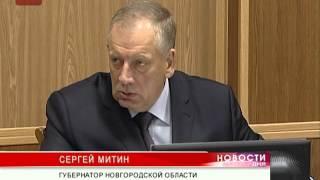 В Великом Новгороде обсуждали вопросы развития растениеводства