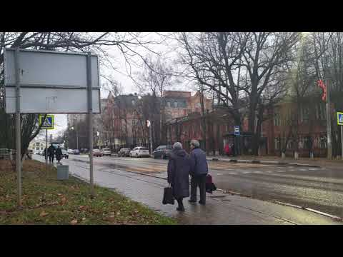 МО, г. Дедовск, ул. Ударная, д. 5. Видео у входа.