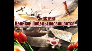Ветераны Великой Отечественной войны (из архива телекомпании)
