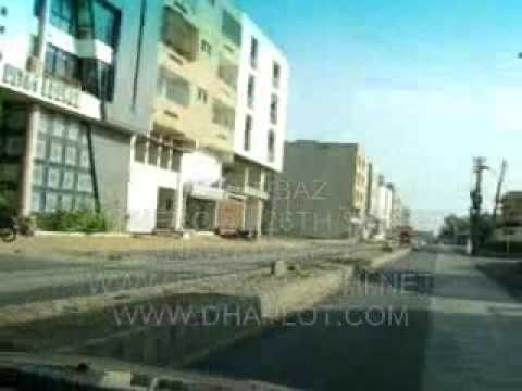 SHAHBAZ COMMERCIAL , 26TH STREET,PHASE 6,  DHA KARACHI PAKISTAN PROPERTY REALESTATE