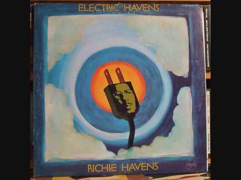 Richie Havens - I'm A Stranger Here  -  Jan 1941-April 2013.  R.I.P
