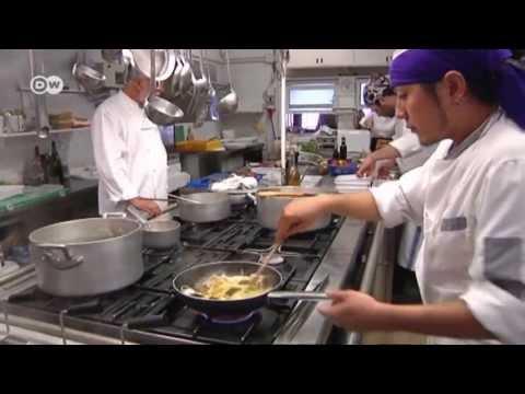 Italian Fish Soup | Euromaxx - à La Carte