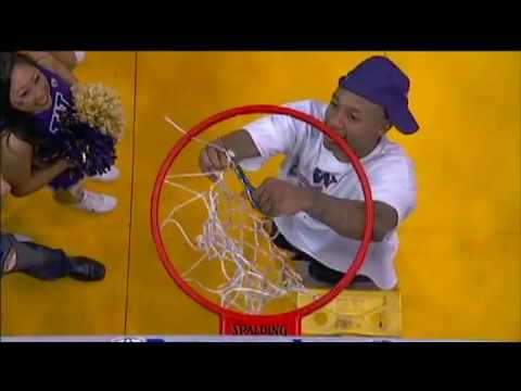 UW Men's Basketball 2010-11 Highlights