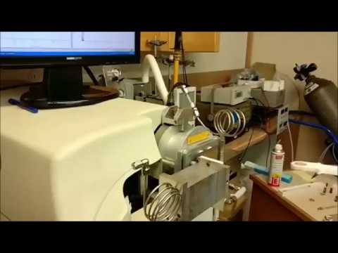 Vapour Trace Detection System | Explosives Detection | Mass Spec Analytical