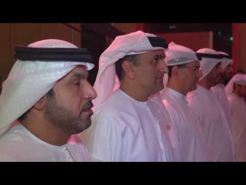 23rd Abu Dhabi Chess International Chess Festival Closing Cermemony